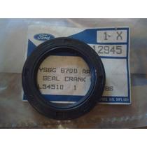 Retentor Motor Focus 1.6 Fiesta 1.4 16v Courier Original For