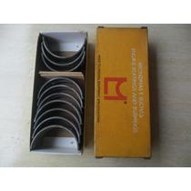 Bronzina De Mancal Corcel 1 Bc123 Std 025 Metal Leve