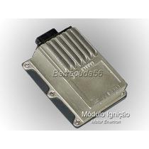 Módulo Da Ignição Eletrônica Do Gurgel Br800 - Supermini