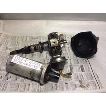 Distribuidor Ignição Kit Motor Opala 4c Platinado Original