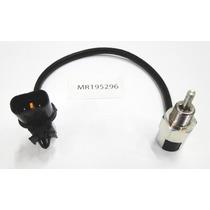 Sensor Interruptor Ré Cambio Pajero Tr4 Mr195296 / Mr410768