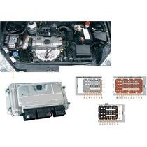 Esquema Da Injeção Do Peugeot 206 1.4 8v