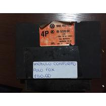 Modulo Conforto Polo Fox 6qe 959 433