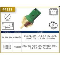 Sensor Temperatura Agua Peugeot 206 207 307 Partner
