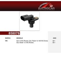 Sensor De Fase Vw Volkswagem Gol, Parati 1.0 8v, 16v Power,