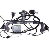 Kit Injeção Eletronica Motor Tork Kombi Fusca Sp2 8x31 Puma