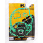 Kit Junta Motor Completo Kmp Yamaha Ybr 125