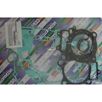 Jogo De Juntas Do Motor Crf 250 De 2004 A 2009 Vedamotors