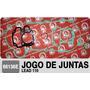 Jogo De Juntas Motor Lead 110 Completo Valflex