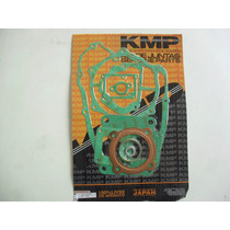 Jogo De Junta Motor Completo Rd 135 Kmp