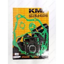 Kit Junta Motor Completo Kmp Yamaha Xt 225 / Tdm 225