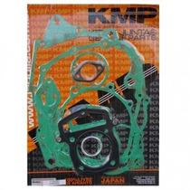 Jogo De Juntas Shineray Xy 50q Completo - Kmp