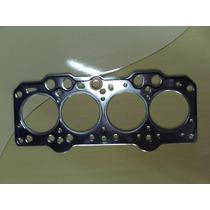 Junta Cabecote Metal Fiat 147 1050, 1300 Nacional Turbo