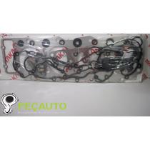Juntas Superior C/ Retentores Isuzu Caminhão Gmc 7110 4.3 8v