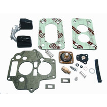 Kit Carburador Weber 460, Escort,belina,del Rey, Pampa Cht