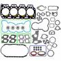 Jogo Junta Motor Completo C/ Ret Asia Topic 2.7 8v Diesel
