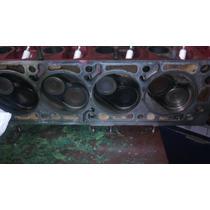 Cabeçote Gm 2.0 8v Vectra/ Astra/ Monza/ Kadett/ S10/ Daewoo