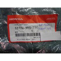 Manicoto Esquerdo Honda Cb 500 / Hornet Novo Original