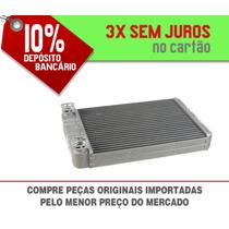 Trocador De Calor Óleo Motor Mercedes C200 Kompressor 00-07