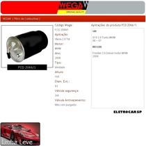 Filtro De Combustível - Xterra 2.8 Tdi 2006