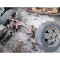 Opala E Caravan 4cc - Suspenção Dianteira Completa