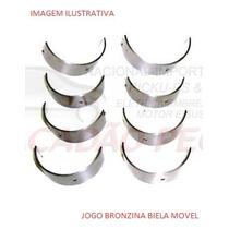 Jg Bronzina Biela Movel Std Kia Bongo K3600 1993 Ate 1999