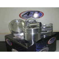 Pistão Afp + Pino Forjado Afp Motor Vw Ap 1.8 81.5mm 0.50