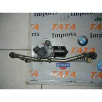 Motor Limpador Parabrisa Dianteiro Citroen C3 1.6 16v 2005