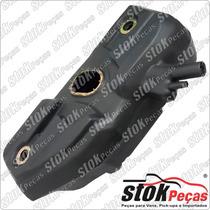 Tanque Plástico Combustível Palio/ Siena Flex