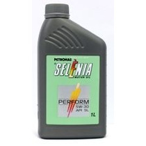 Óleo Selènia Perform 5w-30 Sl 100% Sintético