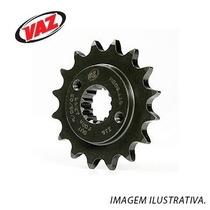 Pinhão Vaz 16 Dentes Yamaha Xj600 91 Até 00 Com Nf