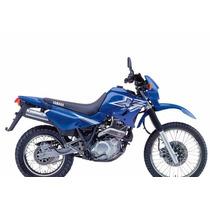 Peças Do Motor Xt 600 Ano 2001