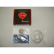 Kit Transmissão Shineray Xy 50cc