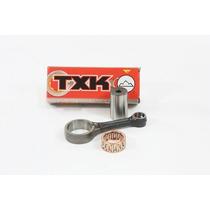 Biela Titan 150 Pino15mm Txk De Competição