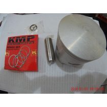 Kit Pistao C/ Aneis Kmp Agrale 27.5 - 0,75mm