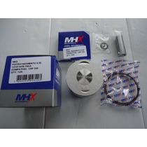 Pistao Com Aneis Crf 230 0,25mm Kit Completo Mhx Com Nota