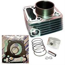Kit Aumento Cilindrada Twister/tornado-250 P/293cc+comando