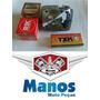 Kit Competiçao Titan/fan150 C/pistão 2mm 67,5mm Crf 230cc