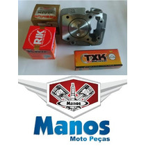 Kit Aumento Potencia Titan/fan150 C/pistão 67mm Crf 230cc