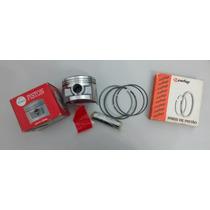Pistao C/aneis Kit Xl 250 R 1982/1984 0,25