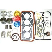 Kit Retifica Motor Toyota Rav 4 2.0 16v 1azfe