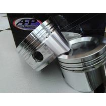Pistão Vw Ap Afp Frete Gratis P/800cv Turbo/aspro1.8/1.9/2.0