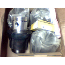 Kit Motor (camisa+pistão +aneis) Fusca 1500 Kombi 1500 Metal