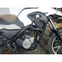 Protetor Motor Bmw G 650 Gs