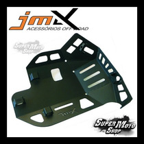 Protetor Carter Preto Jmx Super Tenere 1200 - Yamaha
