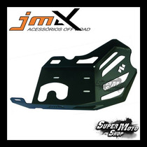 Protetor Carter Preto Jmx Dl V Strom 650 - Suzuki