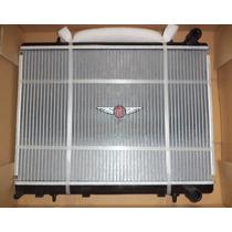 Radiador Peugeot 307 308 2.0 16v 2006 Em Diante