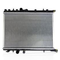 Radiador Peugeot 206/307 99/03 Com E Sem Ar Condicionado