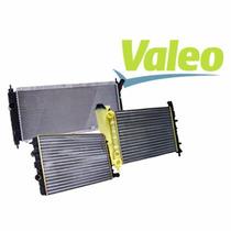 Radiador Volkswagen Gol Parati 1.0 8v 16v Sem Ar G2 G3 Valeo