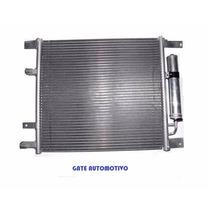 Condensador Ar Nissan March / Versa 1.0/1.6 16v 11-14